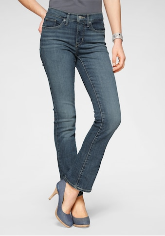 Levi's® Bootcut-Jeans »315 Shaping Boot« kaufen