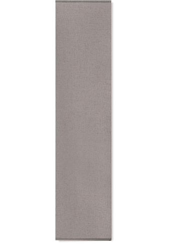 Gerster Schiebegardine »Pius«, HxB: 245x60, Flächenvorhang Uni mit Befestigungszubehör kaufen