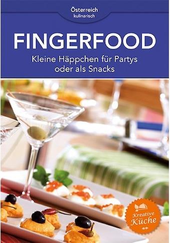 Buch Fingerfood / DIVERSE kaufen