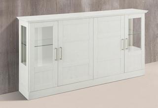 home affaire sideboard santorin breite 160 cm bei otto. Black Bedroom Furniture Sets. Home Design Ideas