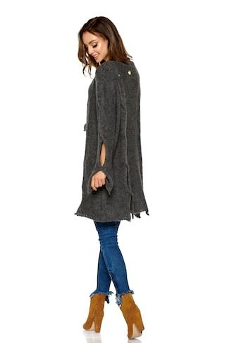 lemoniade Pullover mit modischen Cut - Outs kaufen