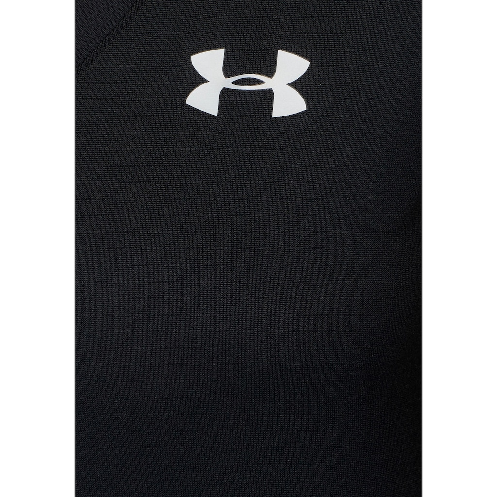 Under Armour® Funktionsshirt »TECH SSV SOLID«