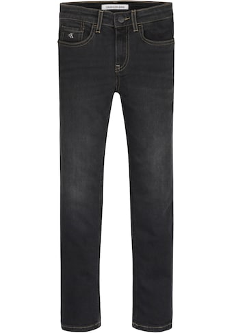 Calvin Klein Jeans Stretch-Jeans kaufen