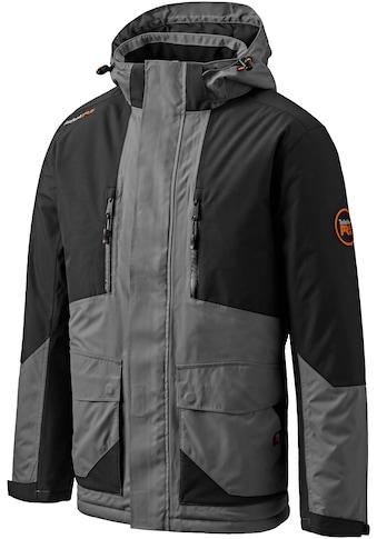 Timberland Pro Arbeitsjacke »Dry Shift Max«, Langjacke aus recyceltem Polyester, mit... kaufen
