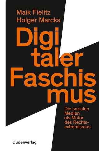 Buch »Digitaler Faschismus / Maik Fielitz, Holger Marcks« kaufen