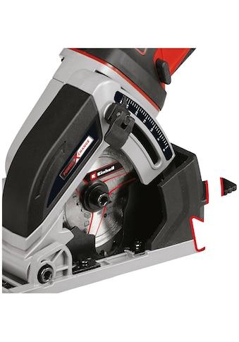 Einhell Akku-Handkreissäge »TE-CS 18/89 Li - Solo«, Mini kaufen