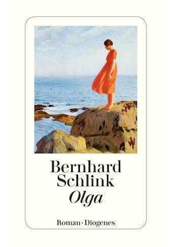 Buch »Olga / Bernhard Schlink« kaufen