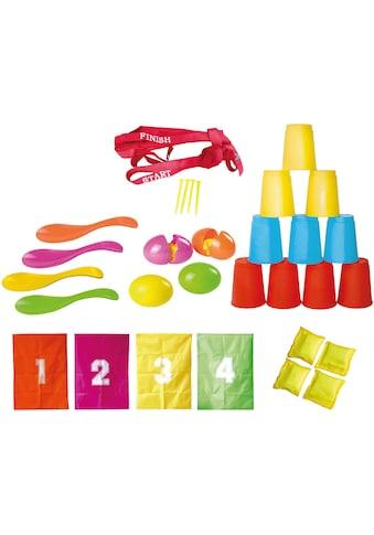 Knorrtoys® Spiel »Partyset - Fun« kaufen