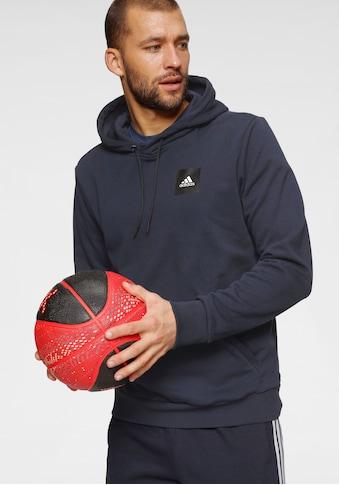 adidas Performance Kapuzensweatshirt »MINI EMBLEM HOODY« kaufen