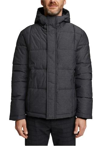 Esprit Outdoorjacke, mit Kapuze kaufen