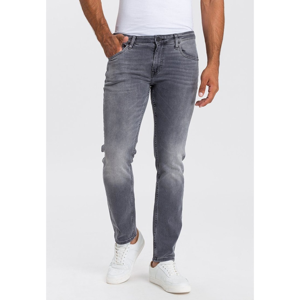 Cross Jeans® 5-Pocket-Jeans »Damien«