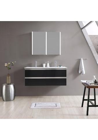 maw Badezimmerspiegelschrank »A - SPS9070 LED - Spiegelschrank 2 - teilig« kaufen