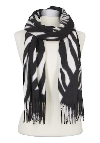 Schal in aufregendem Animalprint kaufen