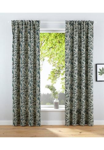 COUCH♥ Vorhang »Palmös« kaufen