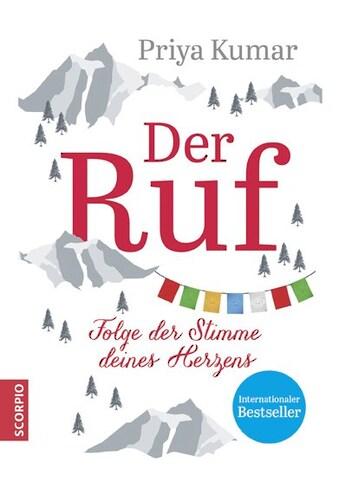 Buch »Der Ruf / Priya Kumar, Sabine Schulte« kaufen