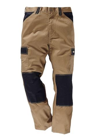 Dickies Arbeitshose »Everyday«, mit Kniepolstertaschen kaufen
