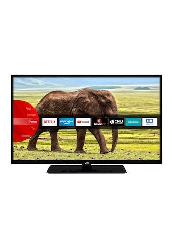 JVC LT - 32VF5955 LED - Fernseher (80 cm / (32 Zoll), Full HD, Smart - TV kaufen