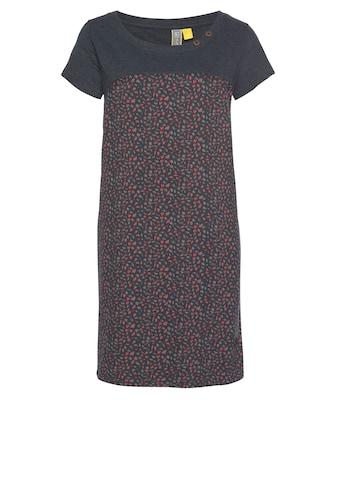 Alife & Kickin Jerseykleid »CosmaAK«, süßes Kleid mit Mini-Print kaufen