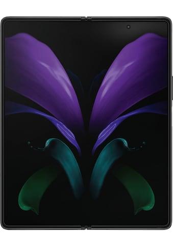 "Samsung Smartphone »Galaxy Z Fold 2 5G«, (19,09 cm/7,6 "" 256 GB Speicherplatz, 12 MP Kamera) kaufen"