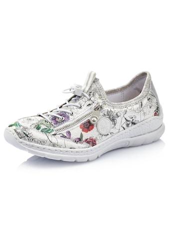 Rieker Slip-On Sneaker, mit MemoSoft-Ausstattung kaufen