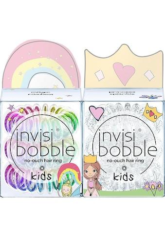 """invisibobble Spiral - Haargummi """"KIDS"""", Set 6 - tlg. kaufen"""