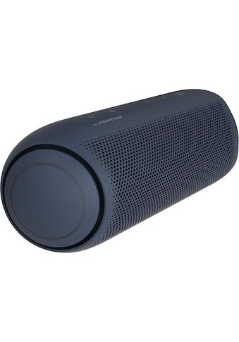 LG Bluetooth-Lautsprecher »XBOOM Go PL7«, Multipoint-Anbindung kaufen