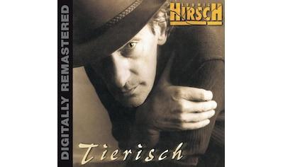 Musik-CD »Tierisch (Remastered) / Hirsch,Ludwig« kaufen
