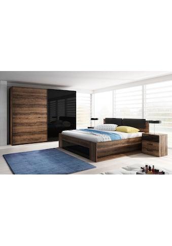 Schlafzimmer-Set »Galaxy«, (4 St.) kaufen
