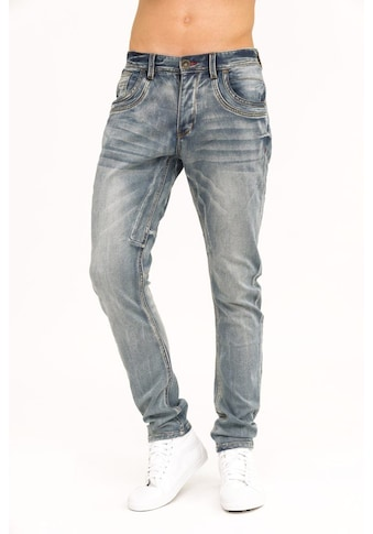 trueprodigy Tapered - fit - Jeans »Vex 605« kaufen