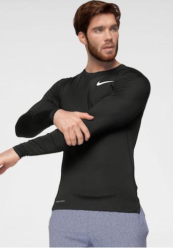 Nike Langarmshirt »M Np Top Ls Tight« kaufen