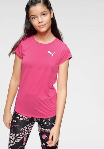 PUMA Funktionsshirt »ACTIVE TEE GIRLS« kaufen
