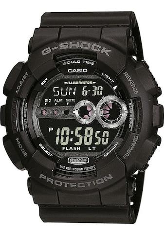 CASIO G - SHOCK Chronograph »GD - 100 - 1BER« kaufen
