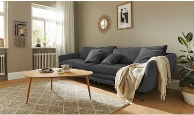 Mr. Couch Big-Sofa »Brooke«, Nachhaltigkeit, Exklusivkollektion kaufen