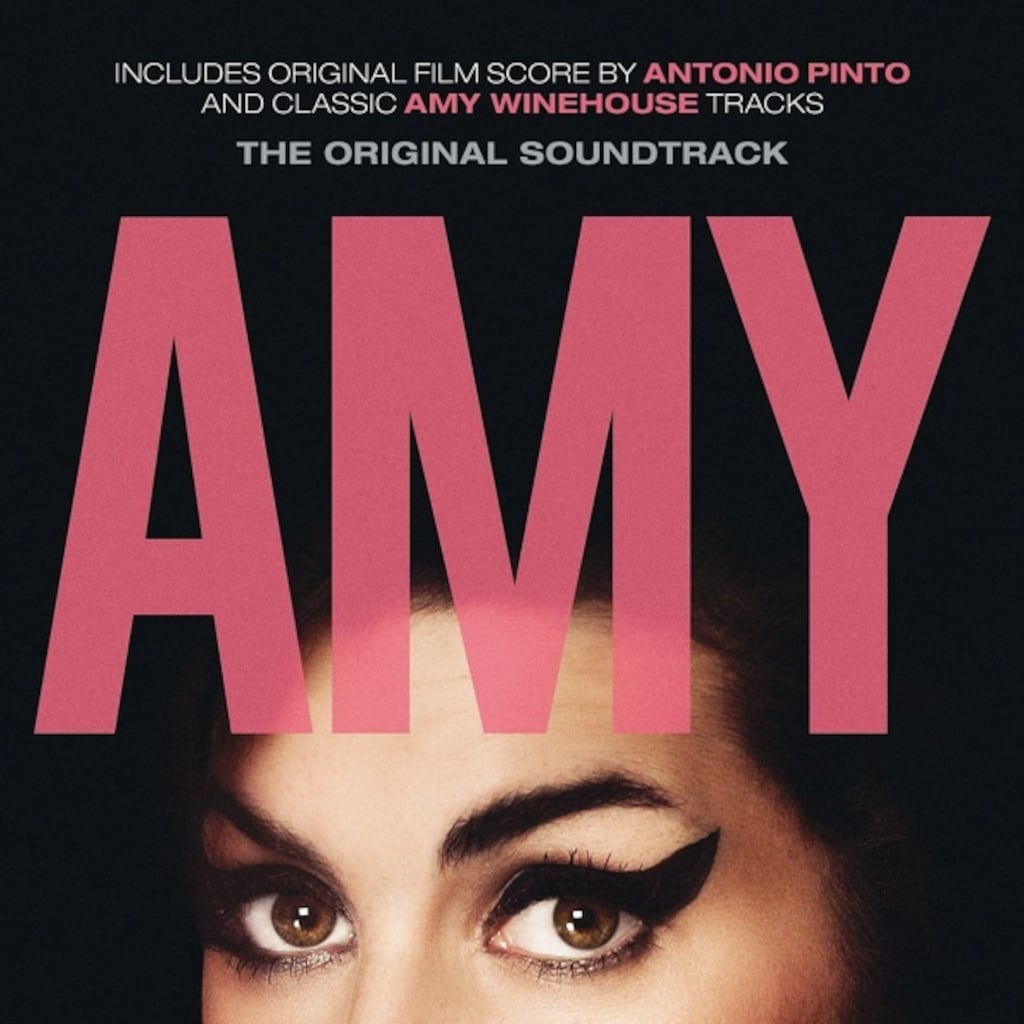 Musik-CD »Amy (Ost) / Winehouse,Amy«