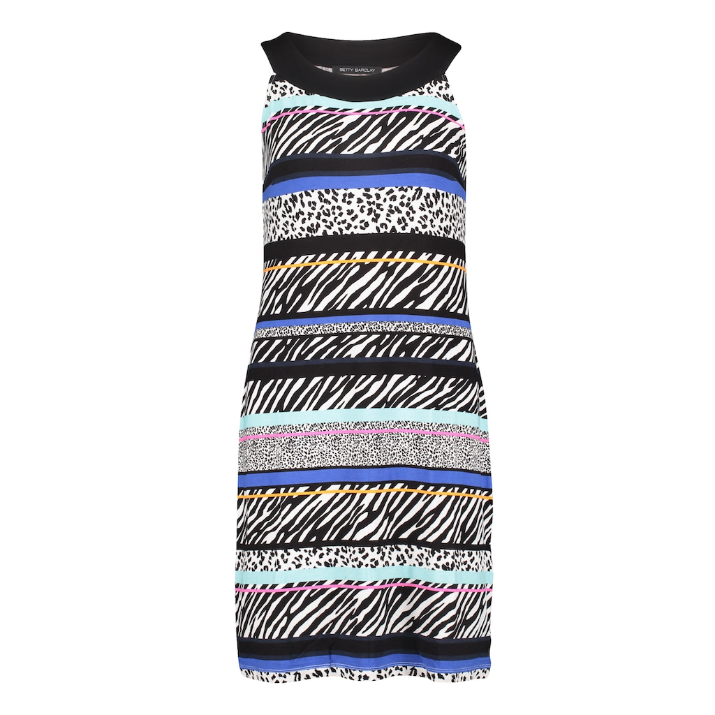 Betty Barclay Sommerkleid »mit Aufdruck«