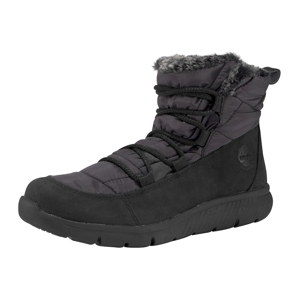 Timberland Schnürstiefel »Boltero Winter Boot«
