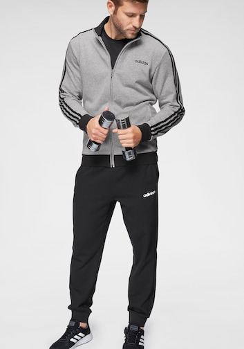 adidas Jogginganzug »MEN TRACK SUIT RELAX« (Set, 2 tlg