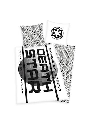 Star Wars Kinderbettwäsche »Bettwäsche Star Wars Rogue One« kaufen
