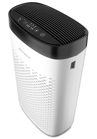 Rowenta Luftreiniger »PU2530 Pure Air Essential«, für 90 m² Räume, entfernen bis zu 99,9% Feinstaubpartikel kaufen