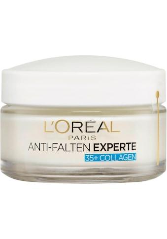L'ORÉAL PARIS Tagescreme »Anti-Falten-Expert Collagen 35+«, Revitalisierend kaufen