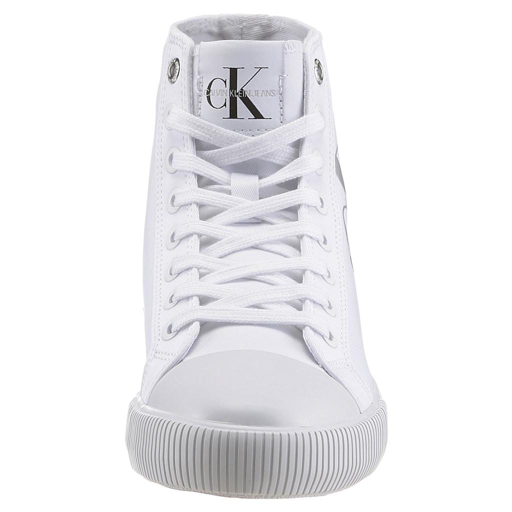 Calvin Klein Sneaker »Calvin Klein Siemma«, mit CK Logo Verzierung
