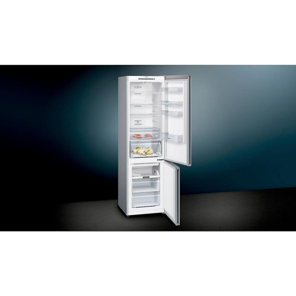 SIEMENS Kühl-/Gefrierkombination »KG39N2LEA«