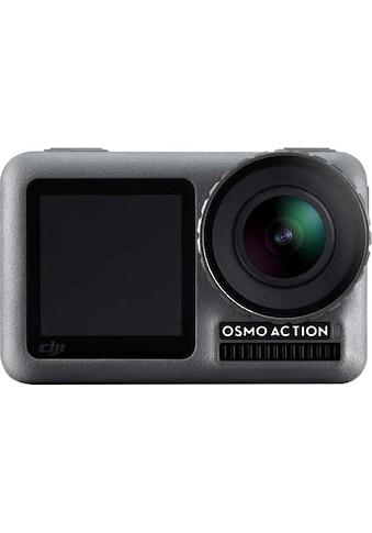 dji Action Cam »OSMO Action«, 4K Ultra HD, Bluetooth-WLAN (Wi-Fi) kaufen