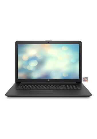 "HP Notebook 17 - ca1248ng »43,9 cm (17,3"") AMD Ryzen7, 512 GB, 16 GB« kaufen"