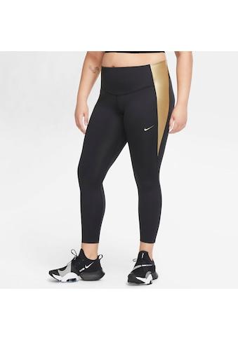 Nike Funktionstights »WOMEN NIKE ONE TIGHT« kaufen