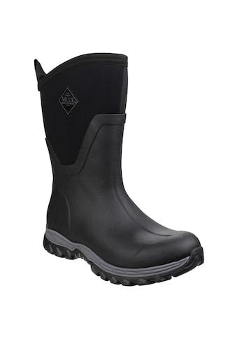Muck Boots Gummistiefel »Unisex Arctic Sport Mid Gummistielfel« kaufen