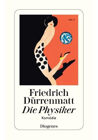 Buch »Die Physiker / Friedrich Dürrenmatt« kaufen