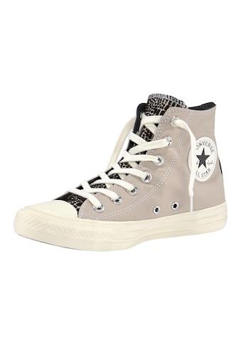 Converse Sneaker »CHUCK TAYLOR ALL STAR CROC PRINT HI« kaufen