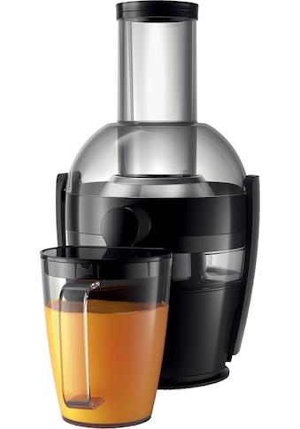 Philips Zentrifugenentsafter »HR1856/70 Viva Collection«, 800 W kaufen