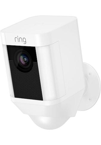 Ring Überwachungskamera »Spotlight Cam (Akku)«, Außenbereich kaufen